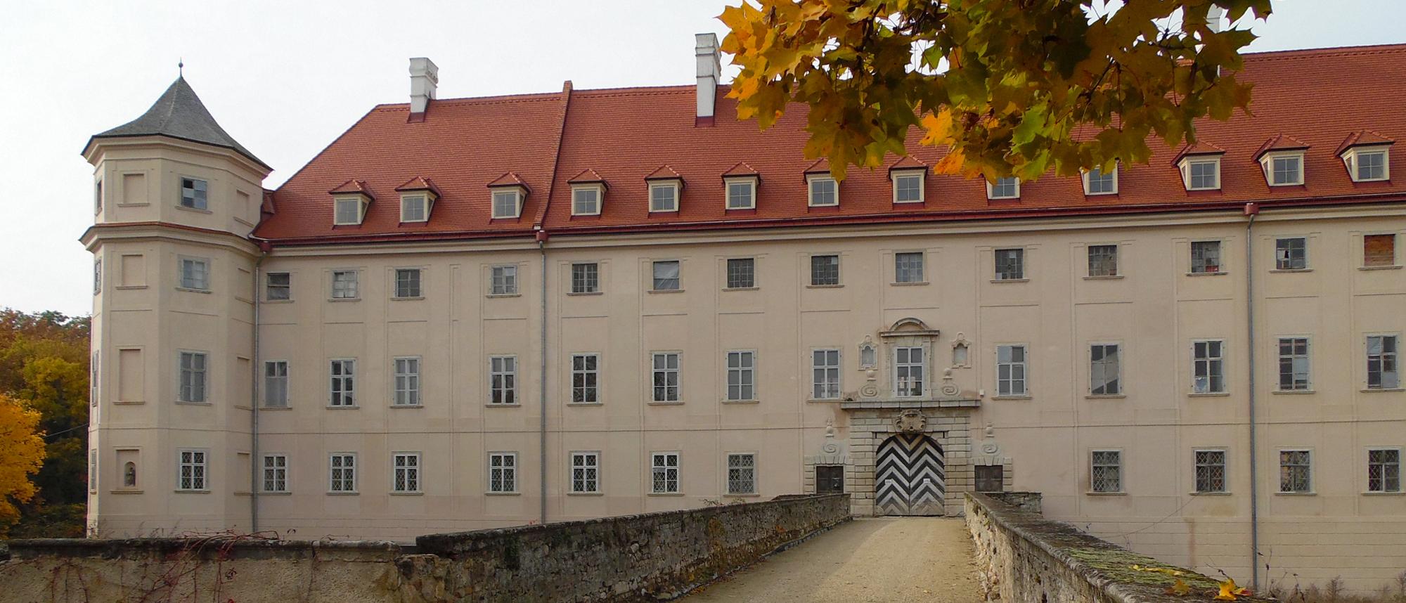 Schloss Petronell © Peter Diem