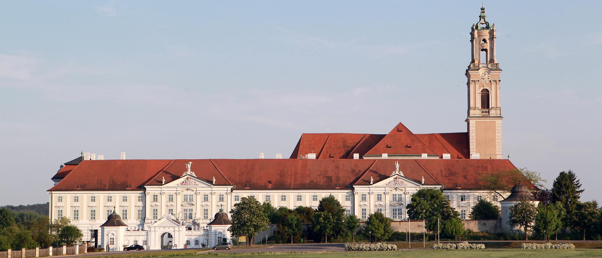 Stift Herzogenburg © Weinfranz