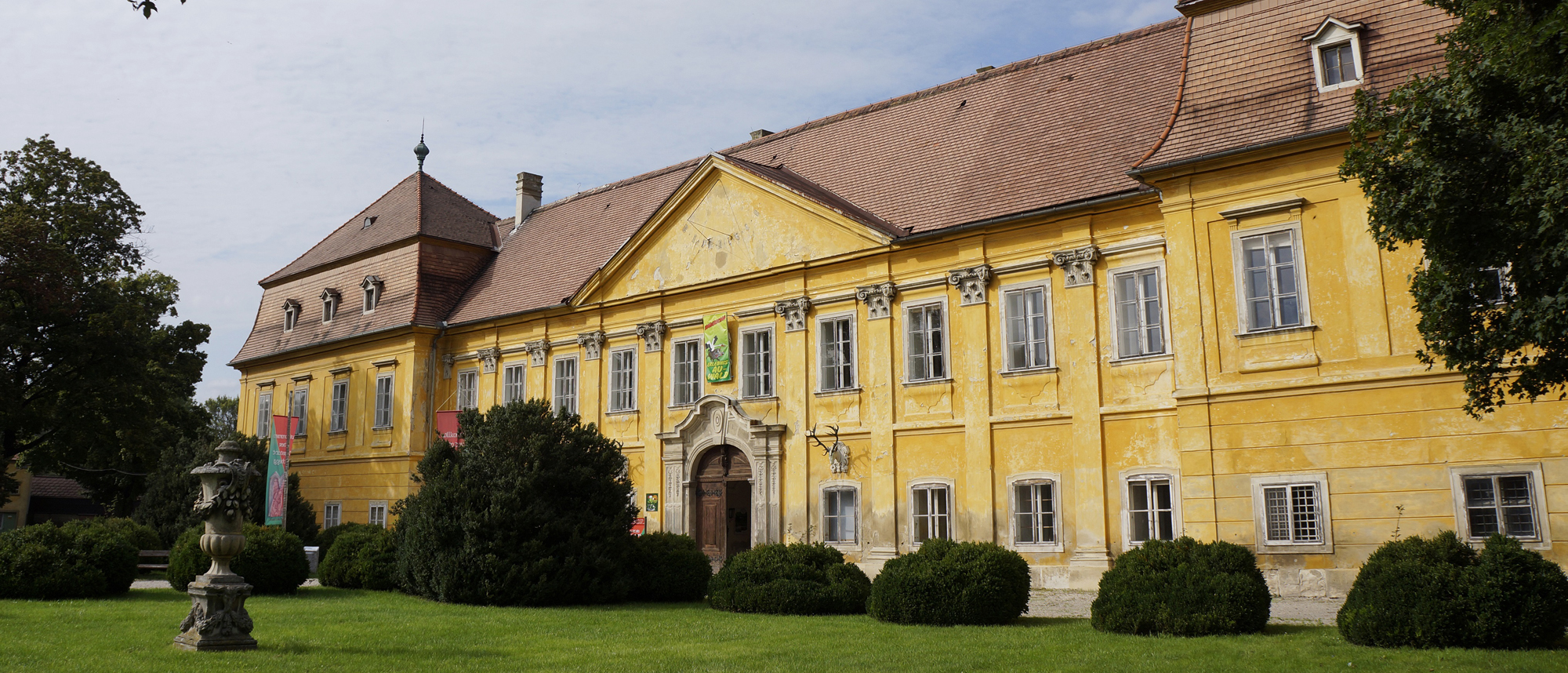 Schloss Marchegg © Steve Haider