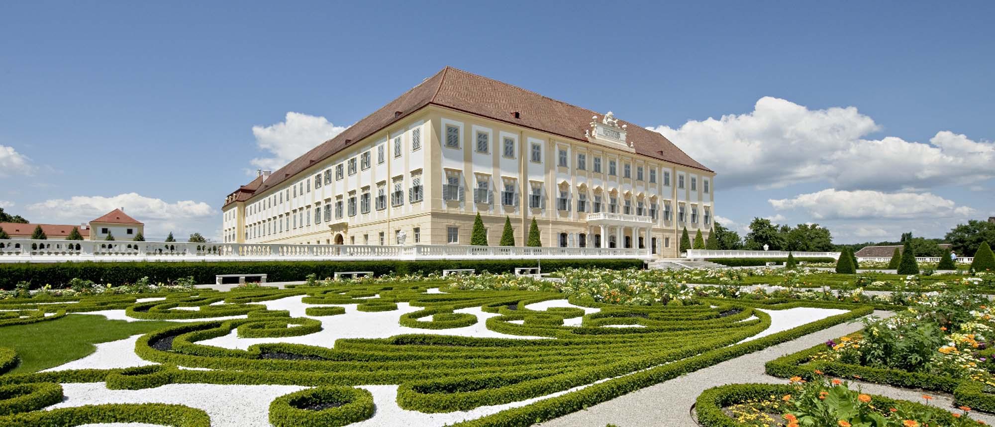 Schloss Hof © Hertha Hurnaus