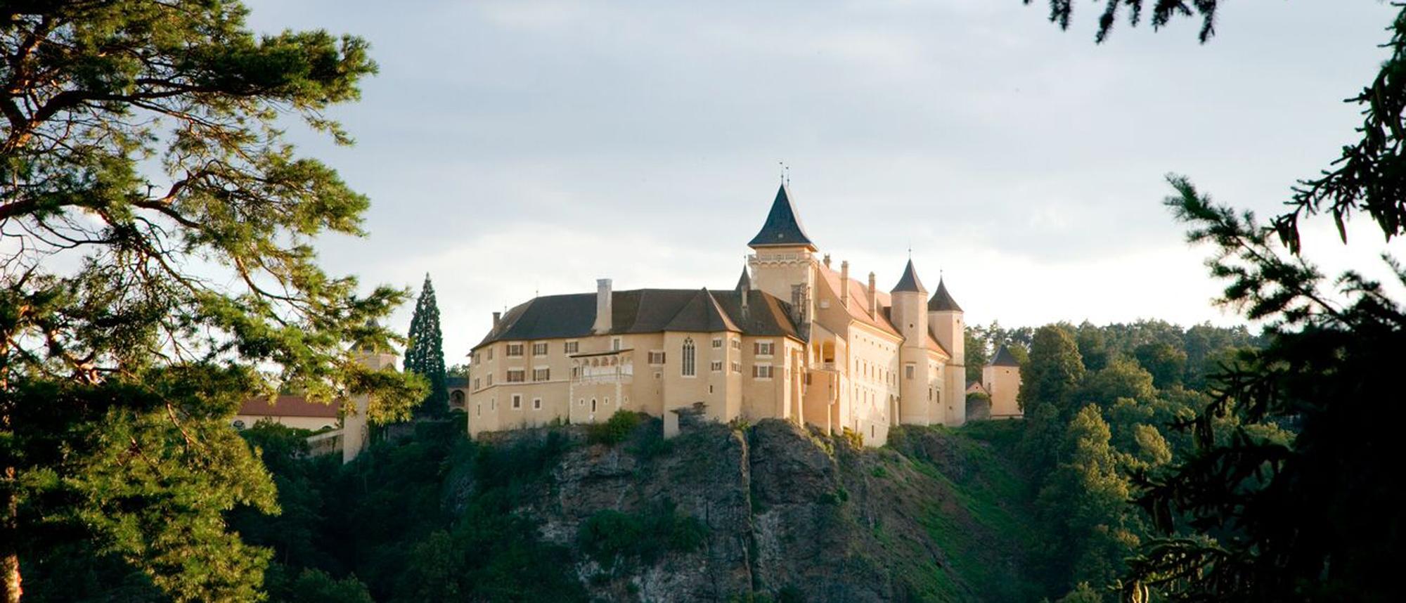Schloss Rosenburg © Lichtstark.com
