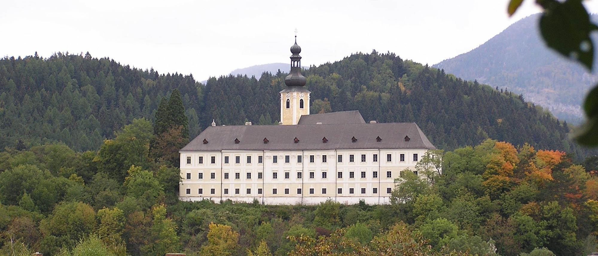 Schloss Gloggnitz © Stadtgemeinde Gloggnitz
