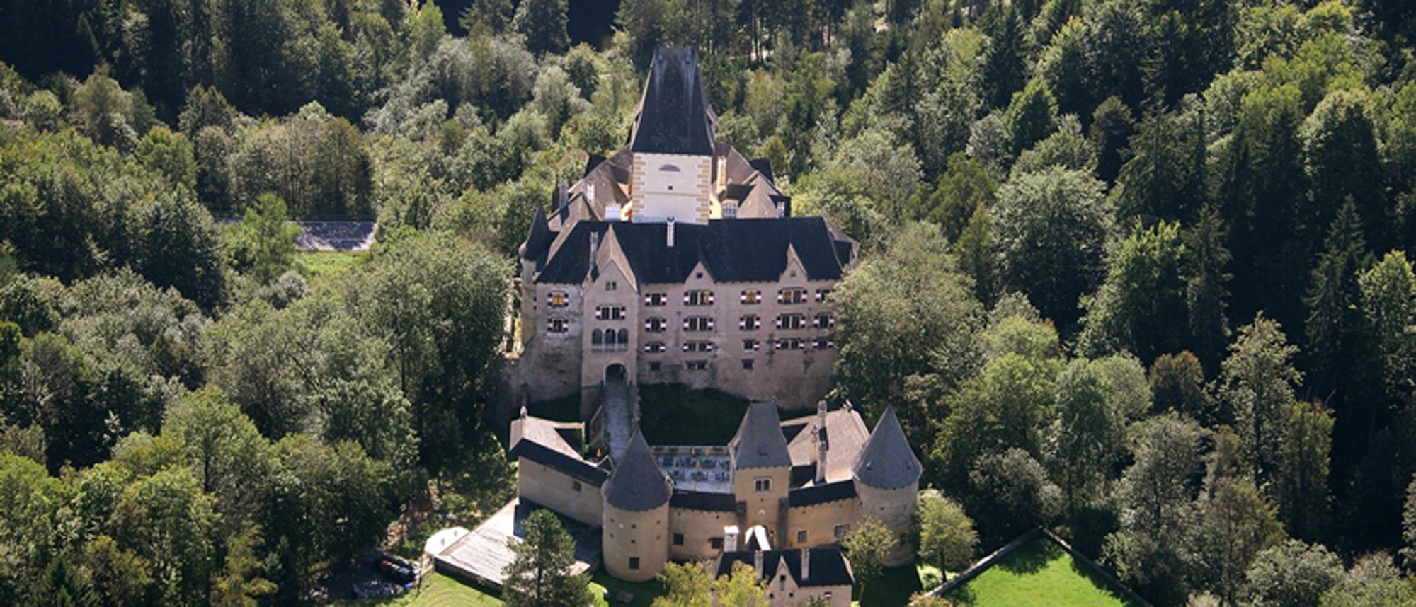 Schloss Ottenstein © Hotel Ottenstein