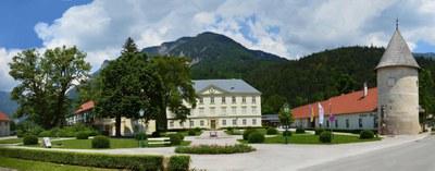 © Marktgemeinde Reichenau