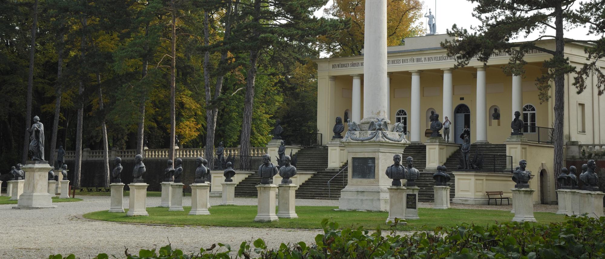Radetzky Gedenkstätte © Josef Stefan