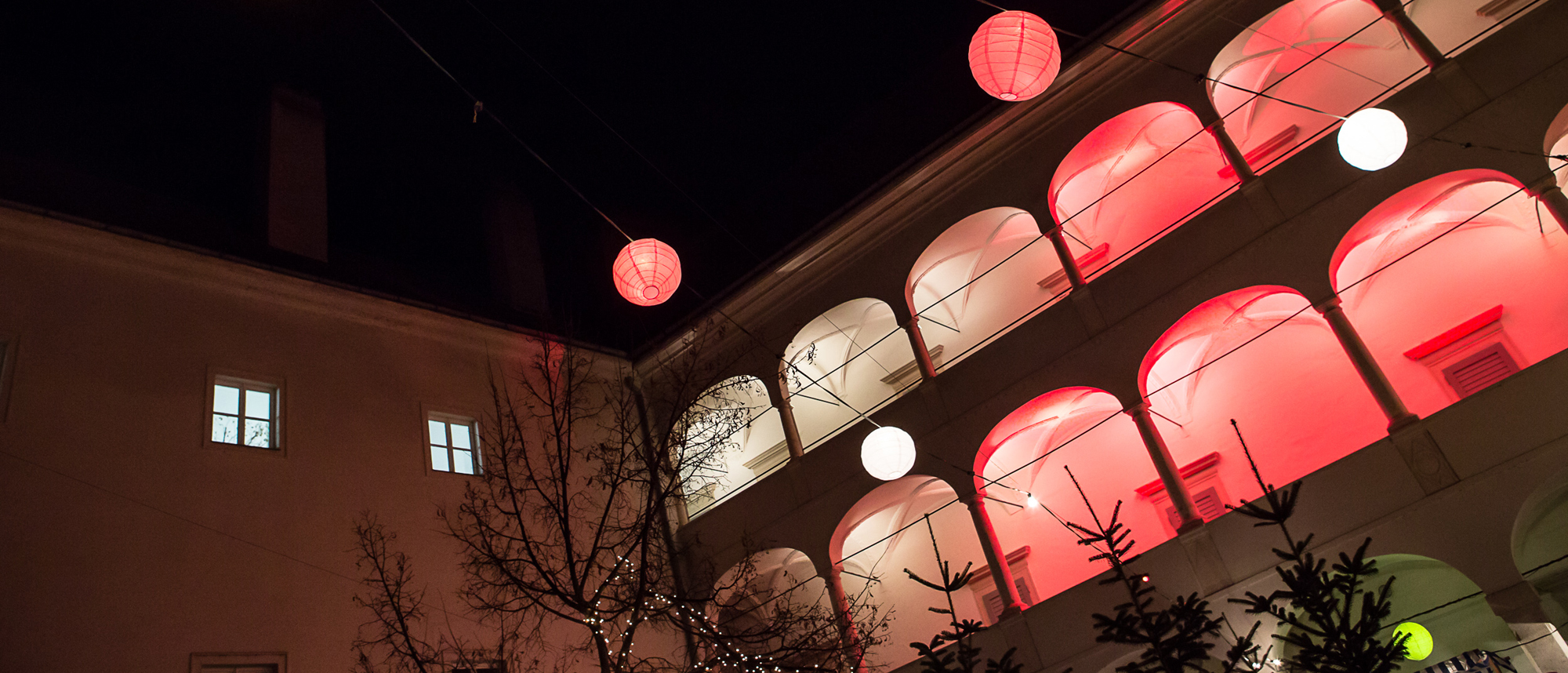 Kunsthaus Horn © schewig fotodesign