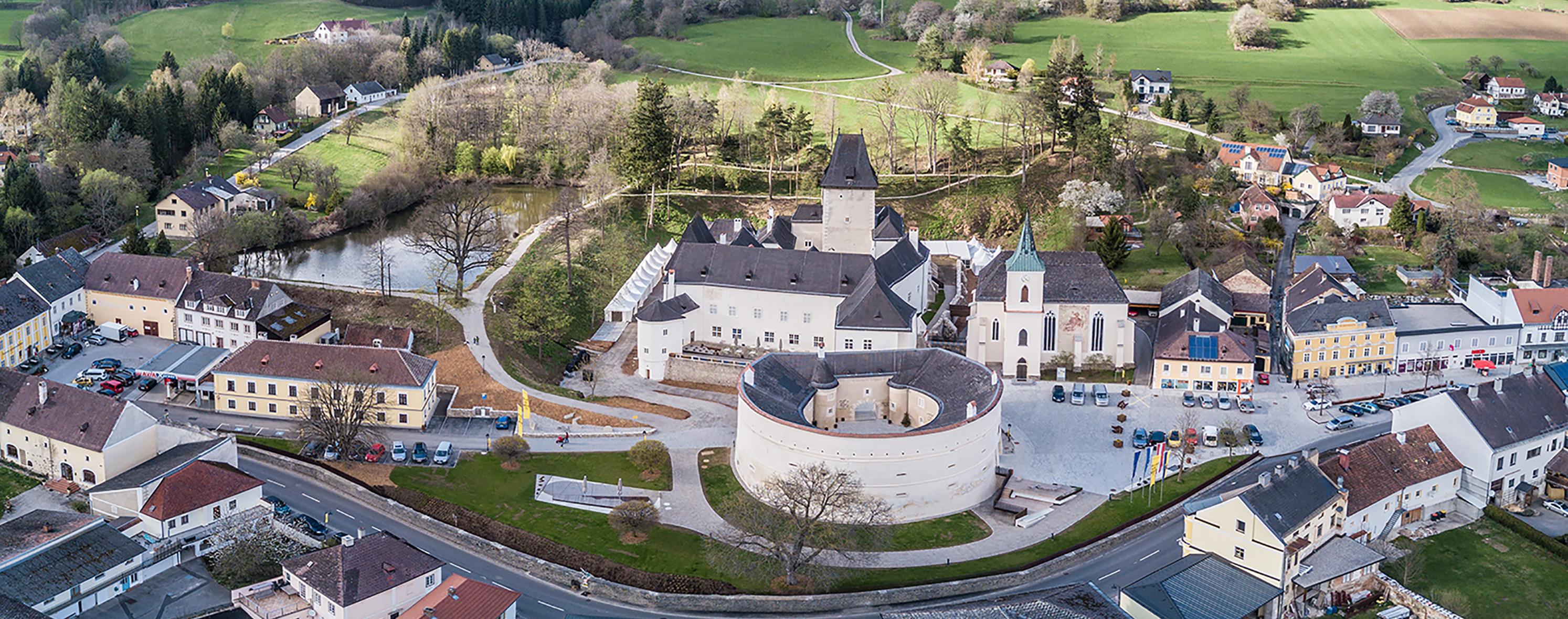 Schloss Pöggstall © Schallaburg Kulturbetriebsges.m.b.H.