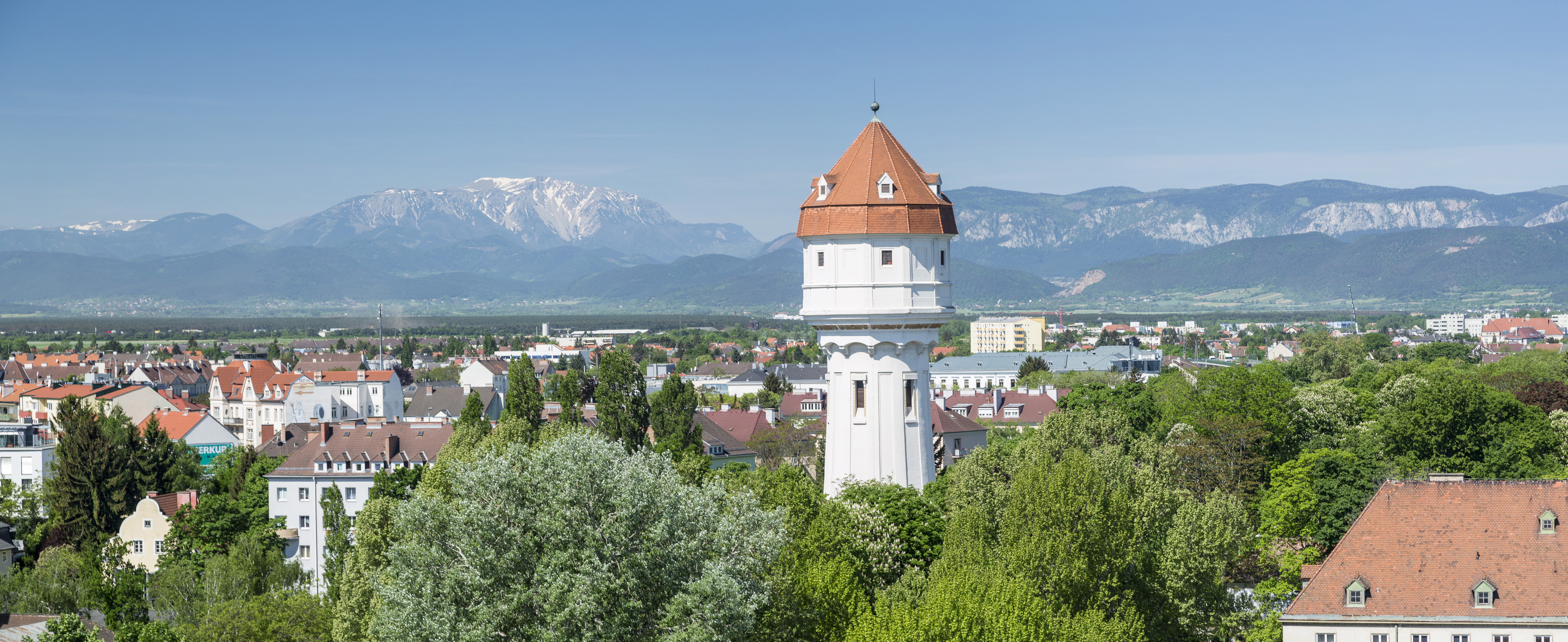 © Wiener Alpen, Zwickl
