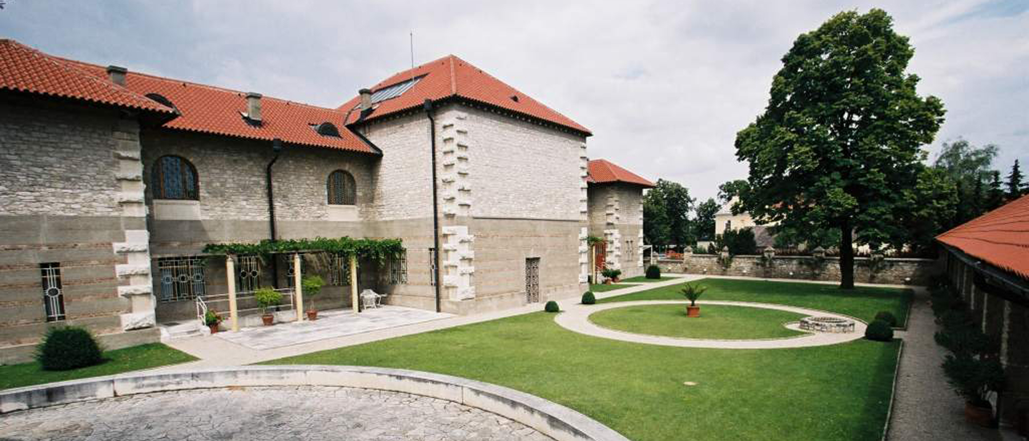 Ausstellungsstandort Museum Carnuntinum © AKP