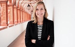 Lucia Mutenthaler (c) Martina Siebenhandl